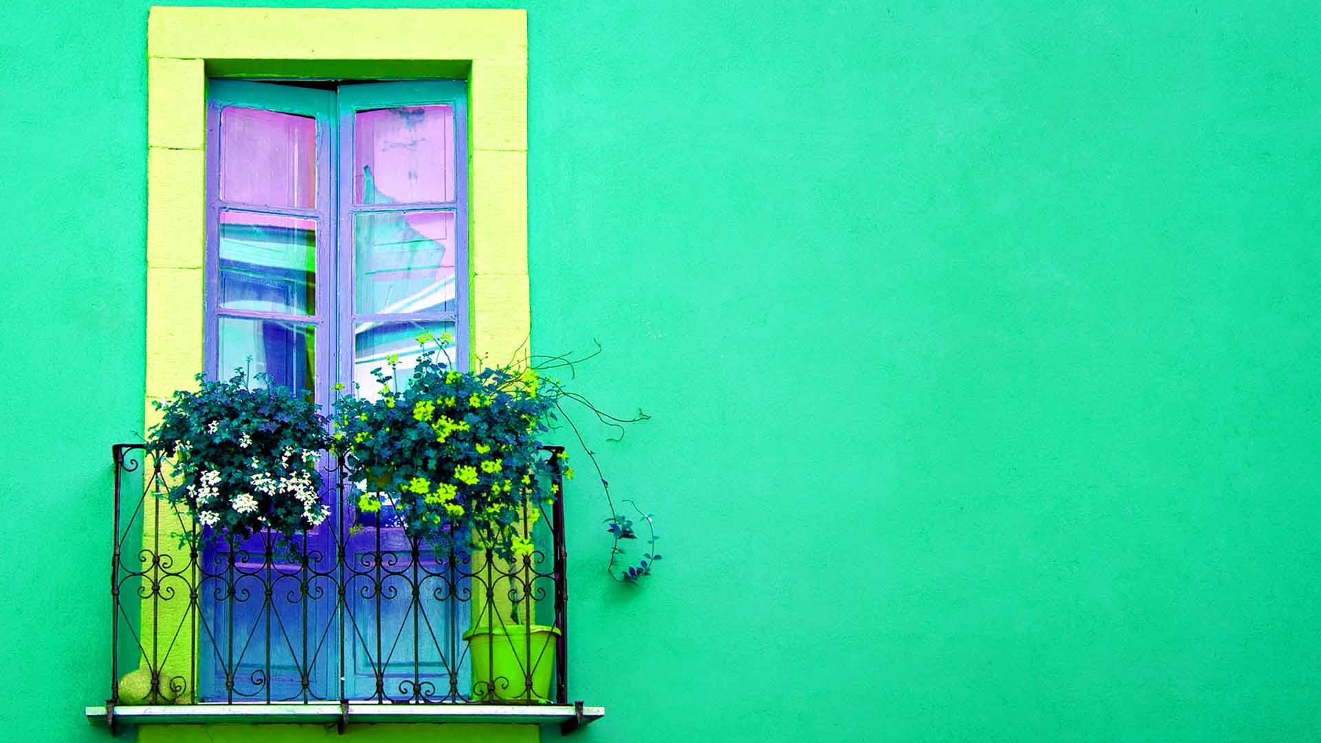 Скління балкона і лоджії: які є варіанти? - віконна фабрика.