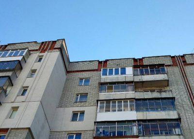 Львів ремонт балкона Віконна Фабрика
