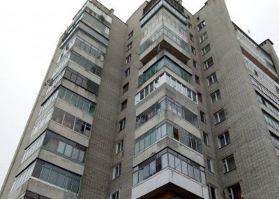 Віконна Фабрика