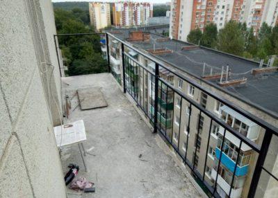Віконная Фабрика Львів сварка